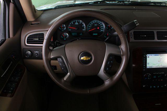 2013 Chevrolet Tahoe LTZ 4X4 - NAV - REAR DVD - SUNROOF - POWER STEPS! Mooresville , NC 7