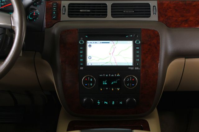 2013 Chevrolet Tahoe LTZ 4X4 - NAV - REAR DVD - SUNROOF - POWER STEPS! Mooresville , NC 11