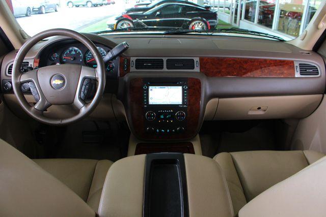 2013 Chevrolet Tahoe LTZ 4X4 - NAV - REAR DVD - SUNROOF - POWER STEPS! Mooresville , NC 32