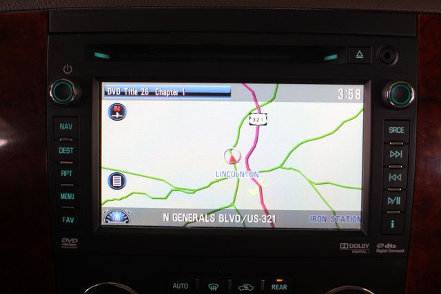2013 Chevrolet Tahoe LTZ 4X4 - NAV - REAR DVD - SUNROOF - POWER STEPS! Mooresville , NC 4