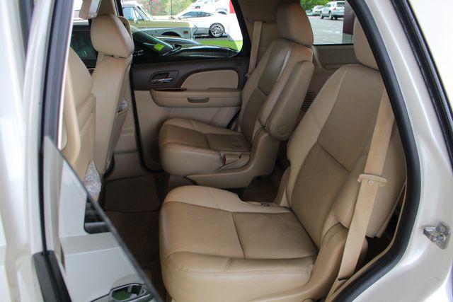 2013 Chevrolet Tahoe LTZ 4X4 - NAV - REAR DVD - SUNROOF - POWER STEPS! Mooresville , NC 12
