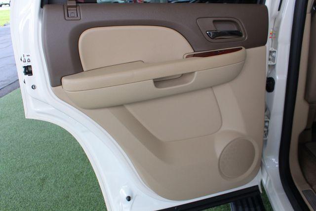 2013 Chevrolet Tahoe LTZ 4X4 - NAV - REAR DVD - SUNROOF - POWER STEPS! Mooresville , NC 53