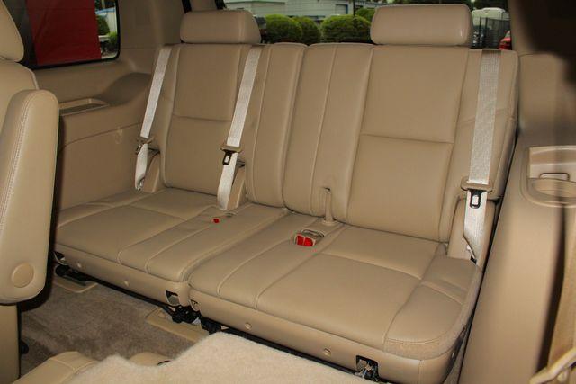 2013 Chevrolet Tahoe LTZ 4X4 - NAV - REAR DVD - SUNROOF - POWER STEPS! Mooresville , NC 13