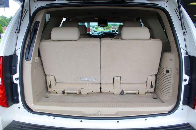2013 Chevrolet Tahoe LTZ 4X4 - NAV - REAR DVD - SUNROOF - POWER STEPS! Mooresville , NC 14