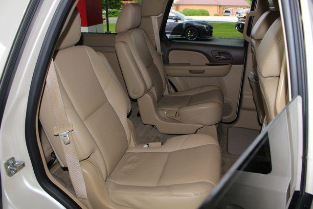 2013 Chevrolet Tahoe LTZ 4X4 - NAV - REAR DVD - SUNROOF - POWER STEPS! Mooresville , NC 43