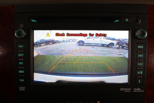 2013 Chevrolet Tahoe LTZ 4X4 - NAV - REAR DVD - SUNROOF - POWER STEPS! Mooresville , NC 39