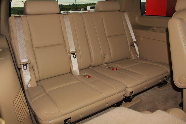 2013 Chevrolet Tahoe LTZ 4X4 - NAV - REAR DVD - SUNROOF - POWER STEPS! Mooresville , NC 44