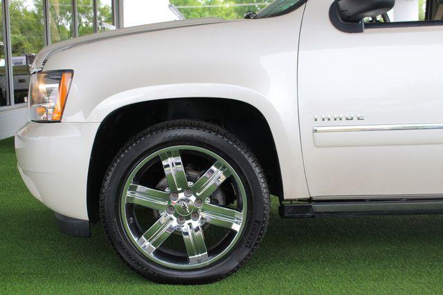 2013 Chevrolet Tahoe LTZ 4X4 - NAV - REAR DVD - SUNROOF - POWER STEPS! Mooresville , NC 22