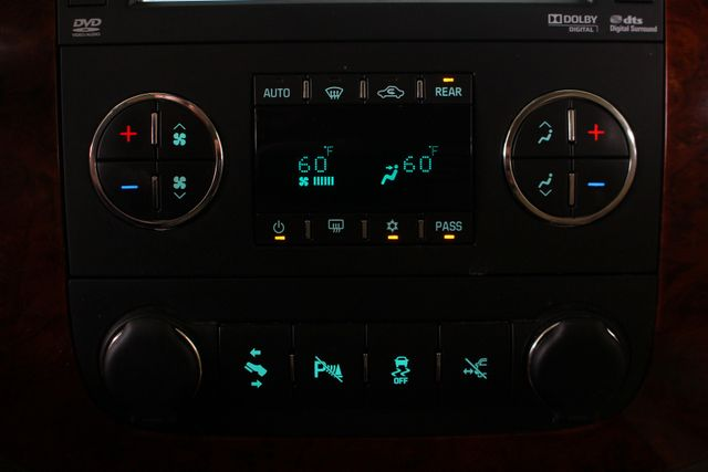 2013 Chevrolet Tahoe LTZ 4X4 - NAV - REAR DVD - SUNROOF - POWER STEPS! Mooresville , NC 40