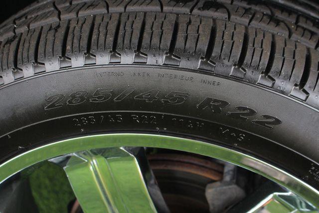 2013 Chevrolet Tahoe LTZ 4X4 - NAV - REAR DVD - SUNROOF - POWER STEPS! Mooresville , NC 58