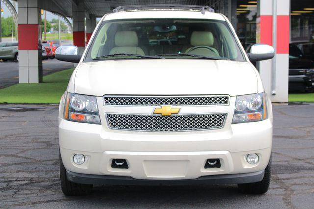 2013 Chevrolet Tahoe LTZ 4X4 - NAV - REAR DVD - SUNROOF - POWER STEPS! Mooresville , NC 18