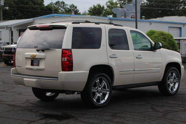 2013 Chevrolet Tahoe LTZ 4X4 - NAV - REAR DVD - SUNROOF - POWER STEPS! Mooresville , NC 26