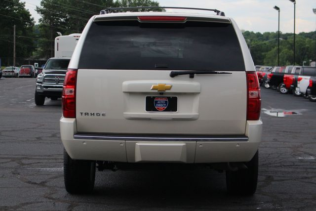 2013 Chevrolet Tahoe LTZ 4X4 - NAV - REAR DVD - SUNROOF - POWER STEPS! Mooresville , NC 19