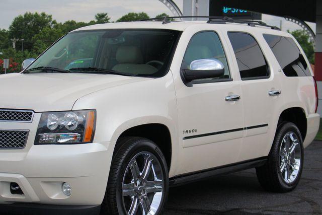 2013 Chevrolet Tahoe LTZ 4X4 - NAV - REAR DVD - SUNROOF - POWER STEPS! Mooresville , NC 29