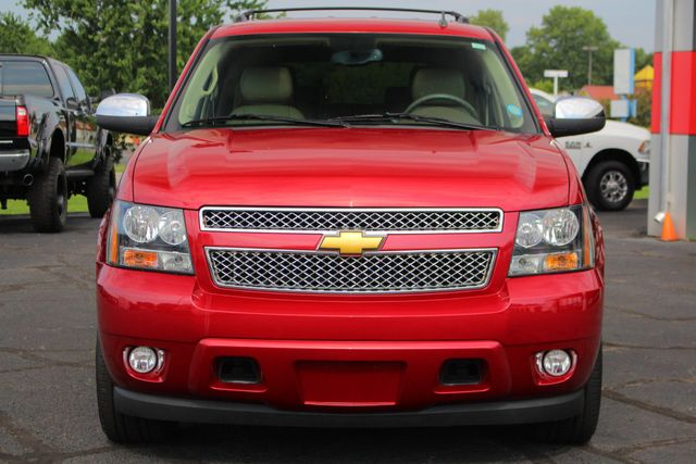 2013 Chevrolet Tahoe LTZ RWD - NAVIGATION - REAR DVD - SUNROOF! Mooresville , NC 18