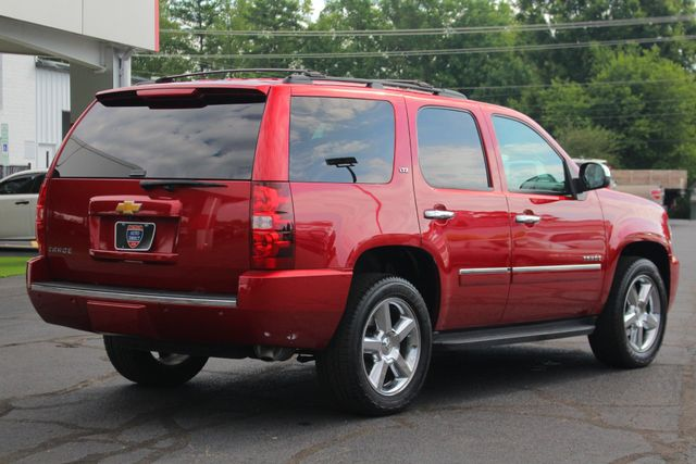 2013 Chevrolet Tahoe LTZ RWD - NAVIGATION - REAR DVD - SUNROOF! Mooresville , NC 25