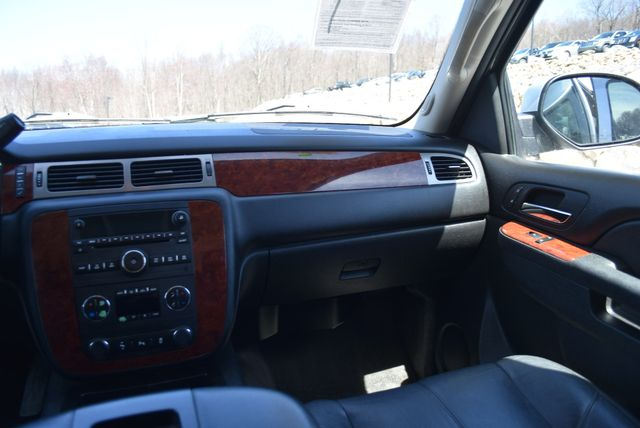 2013 Chevrolet Tahoe LT Naugatuck, Connecticut 17