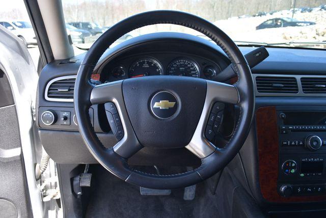 2013 Chevrolet Tahoe LT Naugatuck, Connecticut 22