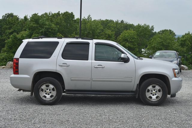 2013 Chevrolet Tahoe LT Naugatuck, Connecticut 5