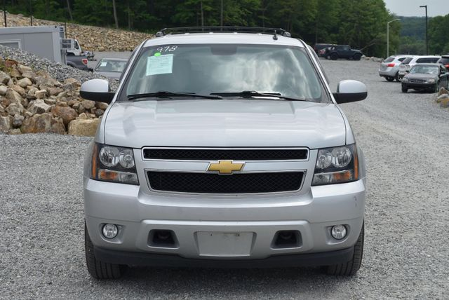 2013 Chevrolet Tahoe LT Naugatuck, Connecticut 7
