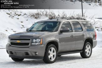 2013 Chevrolet Tahoe LT Naugatuck, Connecticut