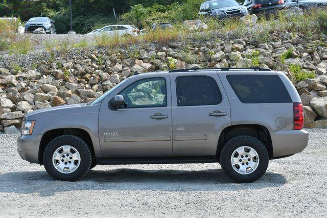 2013 Chevrolet Tahoe LT Naugatuck, Connecticut 3