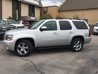 2013 Chevrolet Tahoe LTZ in Oklahoma City OK