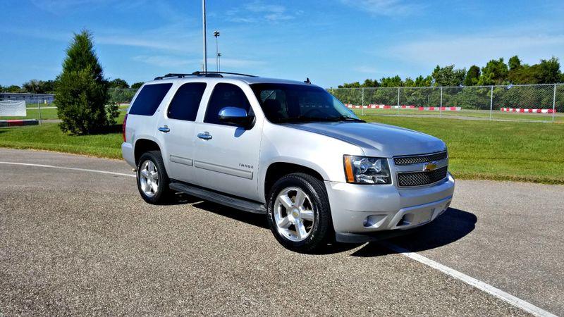 2013 Chevrolet Tahoe LT CLEAN CARFAX LEATHER SUNROOF    Palmetto, FL   EA Motorsports in Palmetto, FL