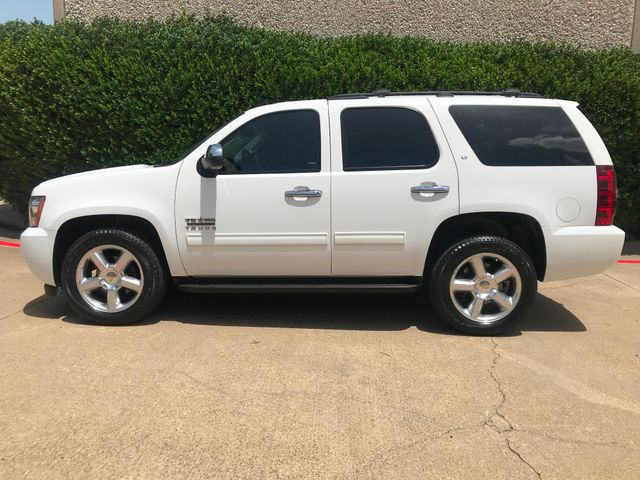 2013 Chevrolet Tahoe LT w/Leather*20's*Heated Seats*Bose in Plano Texas, 75074