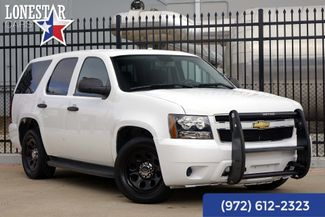 2013 Chevrolet Tahoe Police Package in Plano Texas, 75093