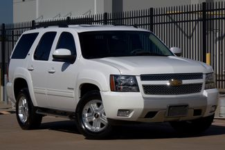 2013 Chevrolet Tahoe Z71* 4x4* Nav* BU Cam* Sunroof* DVD* EZ Finance** | Plano, TX | Carrick's Autos in Plano TX