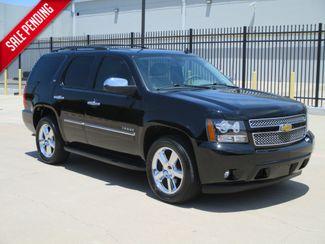 2013 Chevrolet Tahoe LTZ * Sunroof * DVD * Quads * 20s * NAVI * BU Cam in Plano, Texas 75075