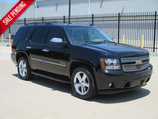 2013 Chevrolet Tahoe LTZ * Sunroof * DVD * Quads * 20s * NAVI * BU Cam in Pinellas Park, FL 33781