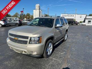 2013 Chevrolet Tahoe LTZ in Richmond, MI 48062