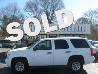 2013 Chevrolet Tahoe 1500 Richmond, Virginia