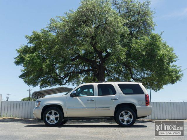 2013 Chevrolet Tahoe LTZ 5.3L V8