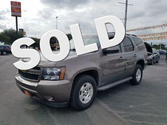 2013 Chevrolet Tahoe LS in San Antonio TX, 78233