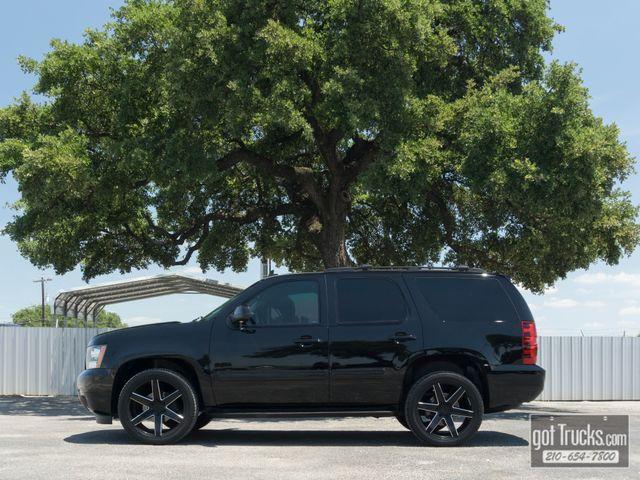 2013 Chevrolet Tahoe LT 5.3L V8