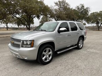 2013 Chevrolet Tahoe LTZ in San Antonio, TX 78237