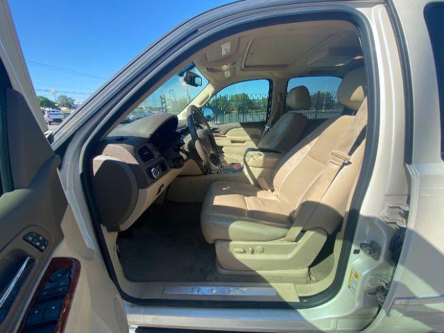 2013 Chevrolet Tahoe LTZ in San Antonio, TX 78233