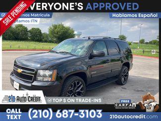 2013 Chevrolet Tahoe LT in San Antonio, TX 78237