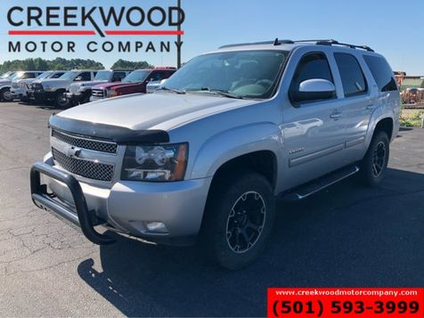 2013 Chevrolet Tahoe LT Z71 4x4 Silver Nav Sunroof TvDvd New Tires NICE in Searcy, AR