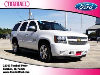 2013 Chevrolet Tahoe LT in Tomball, TX 77375