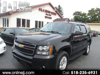 2013 Chevrolet Tahoe LT in Troy NY, 12182