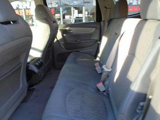 2013 Chevrolet Traverse LS  Abilene TX  Abilene Used Car Sales  in Abilene, TX