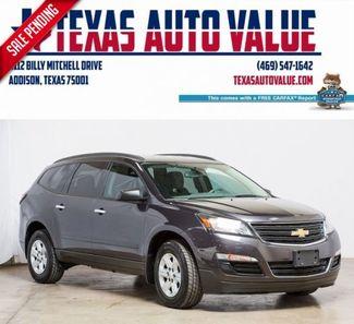 2013 Chevrolet Traverse LS in Addison TX, 75001