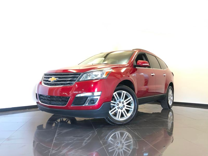 2013 Chevrolet Traverse *Affordable Financing* | The Auto Cave