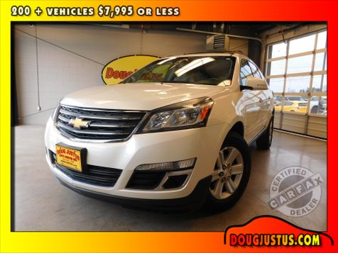 2013 Chevrolet Traverse LT in Airport Motor Mile ( Metro Knoxville ), TN
