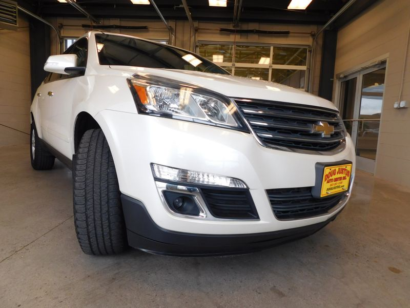 2013 Chevrolet Traverse LT  city TN  Doug Justus Auto Center Inc  in Airport Motor Mile ( Metro Knoxville ), TN