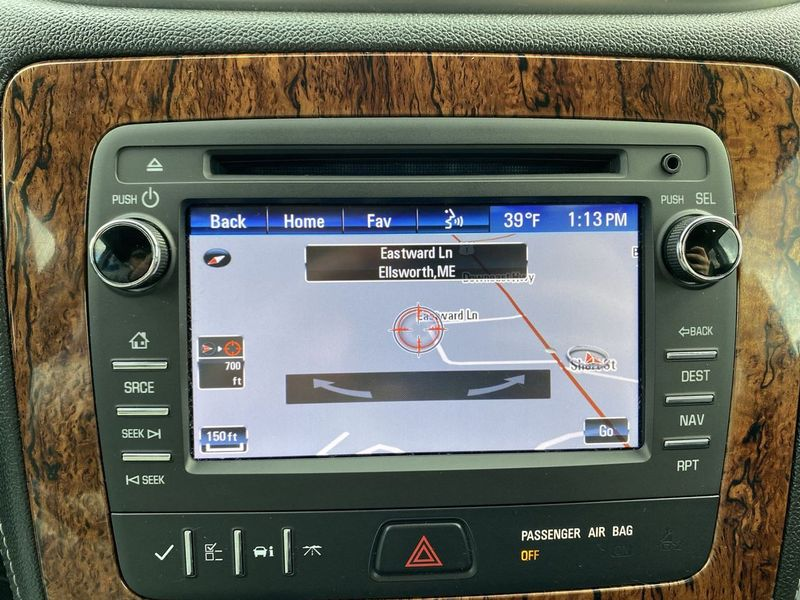 2013 Chevrolet Traverse LT  in Bangor, ME